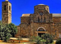 Barnabas Kilisesi
